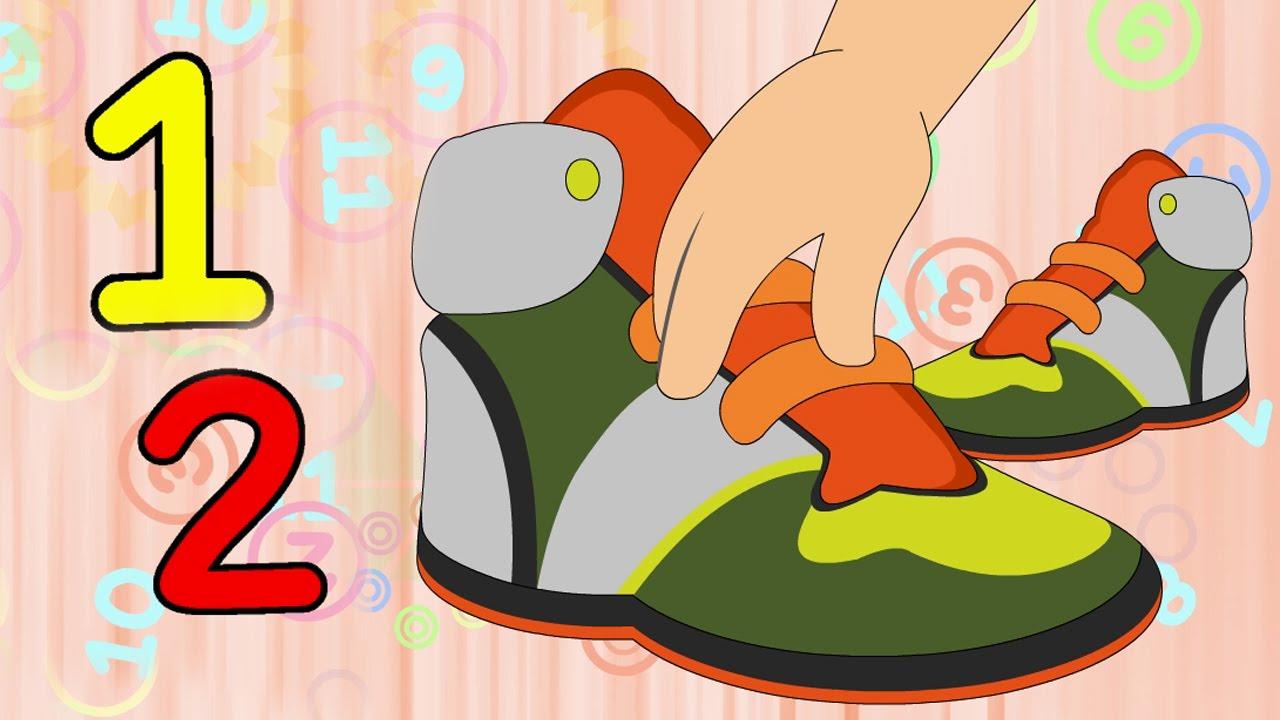 Nursery Buckle My Shoe School