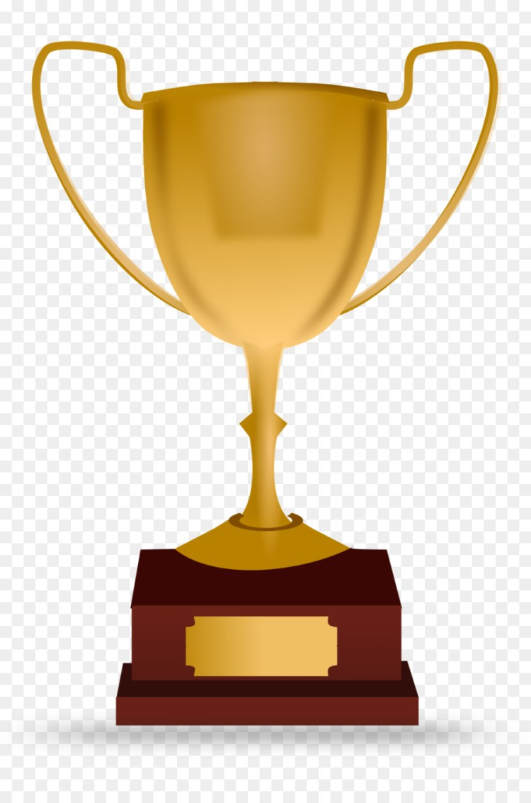 Library of racing trophy clip art transparent library png ...