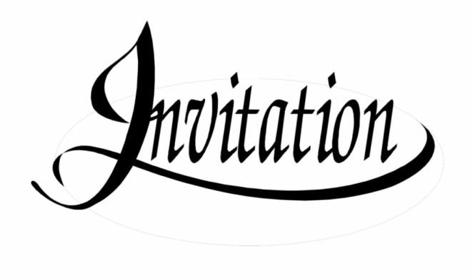 Wedding Invitation Symbol Royalty