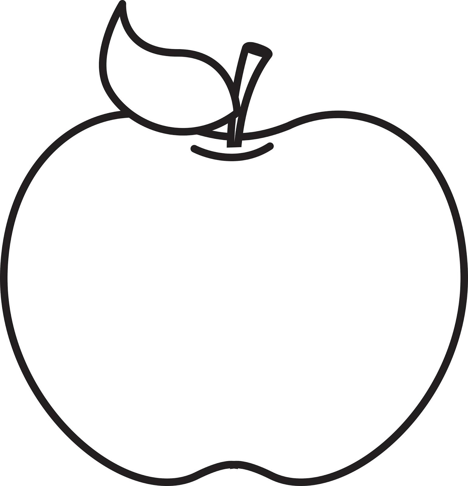 Teacher Apple Clipart Free Clipart Images 2