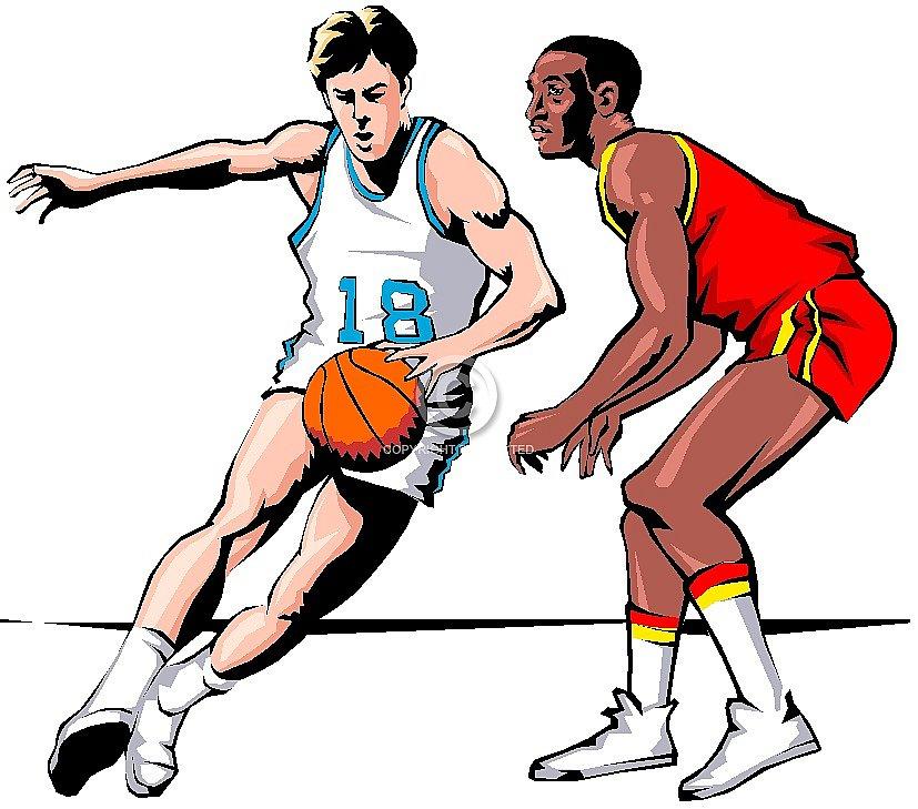 Basketball Clip Art Free Clipart Clipartcow Cliparting Com