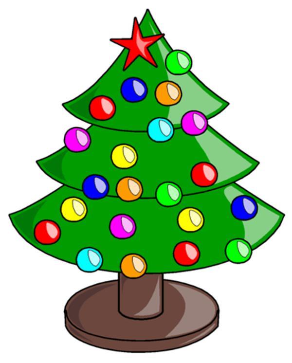 74 Free Christmas Clip Art - Cliparting.com (600 x 746 Pixel)