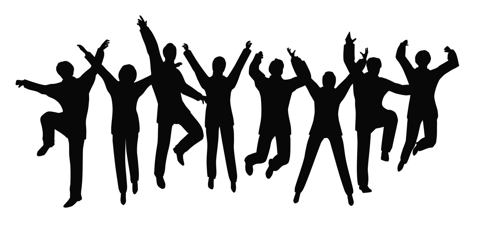 68 Free Dancing Clipart