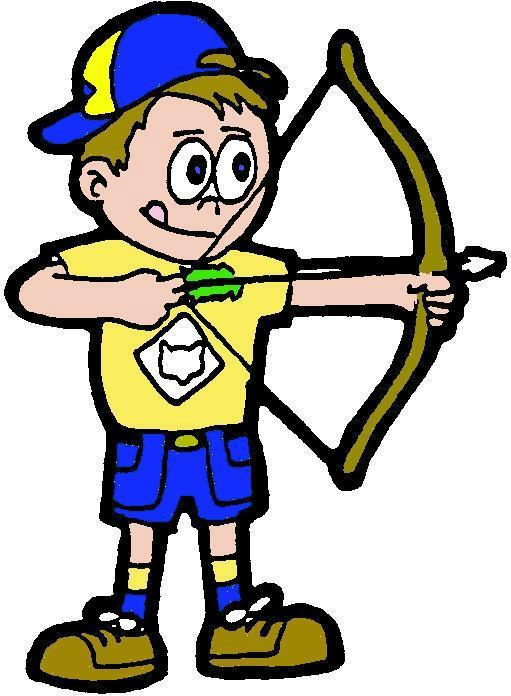 76 Free Cub Scout Clip Art Cliparting Com