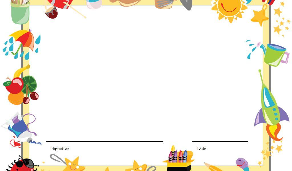 82 Free Kindergarten Clip Art
