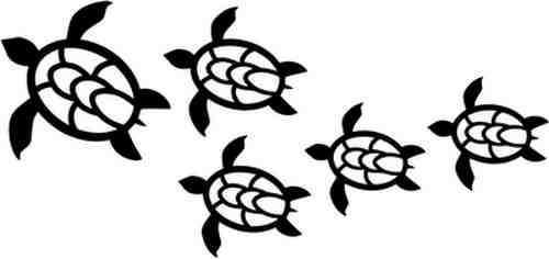 Sea Turtle Free Hawaiian Turtle Clipart Image 4 Sea Cliparting Com