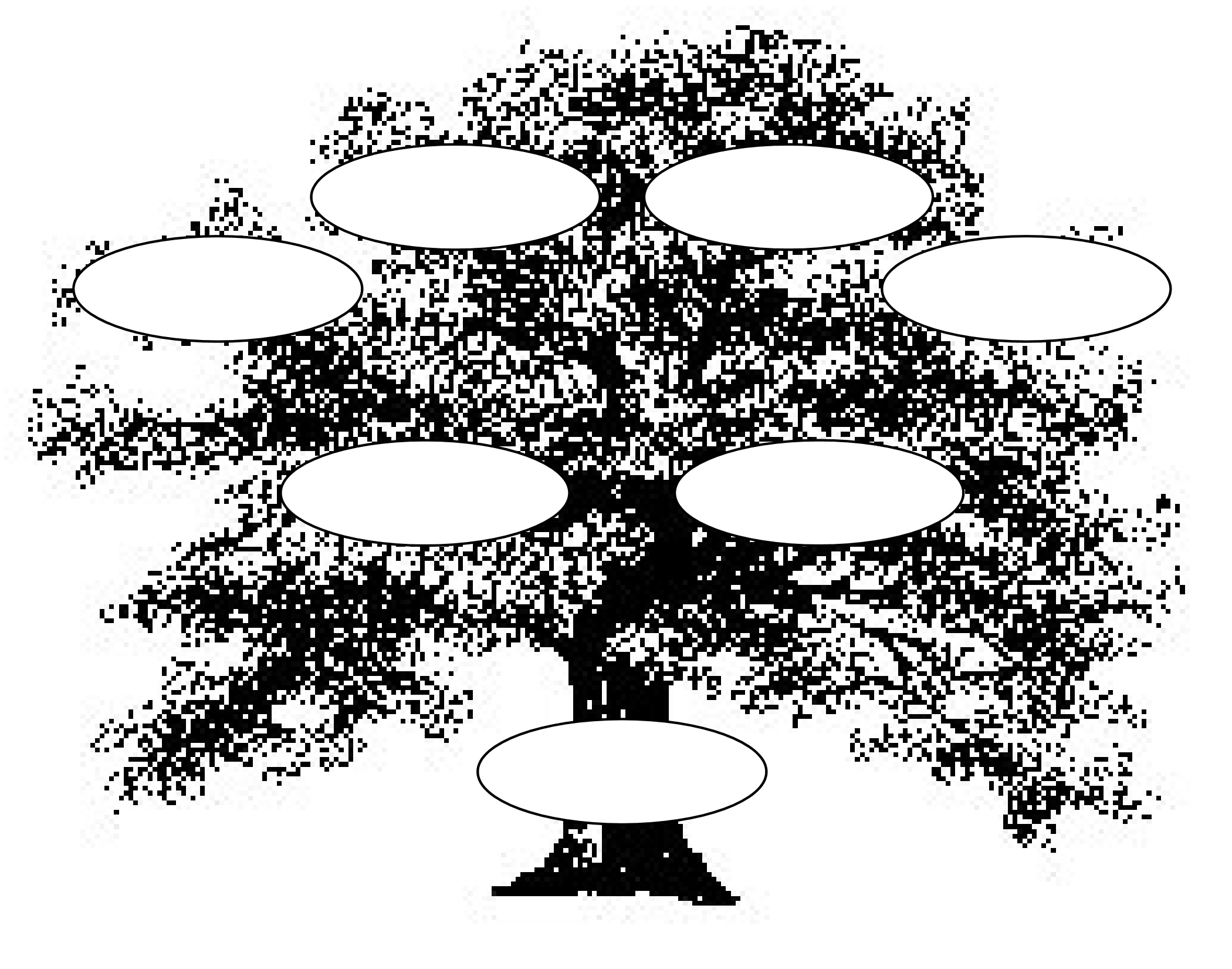 Best Family Tree Clipart