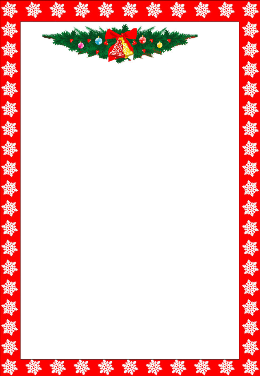 Angel Tree Cut Out Template