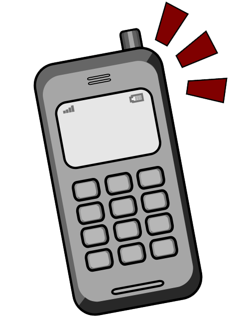 Phone Animated Graphics