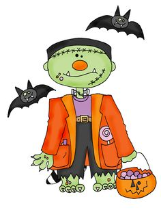 Image result for halloween clipart