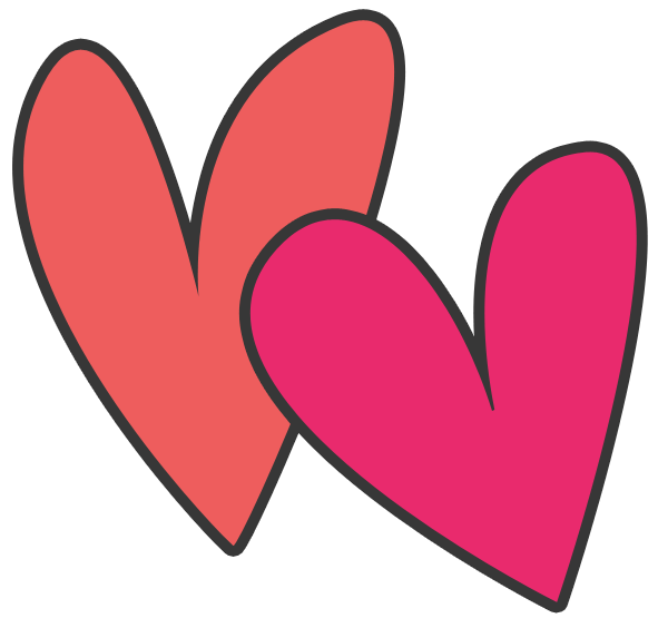 Hearts heart clipart free clipart images 3
