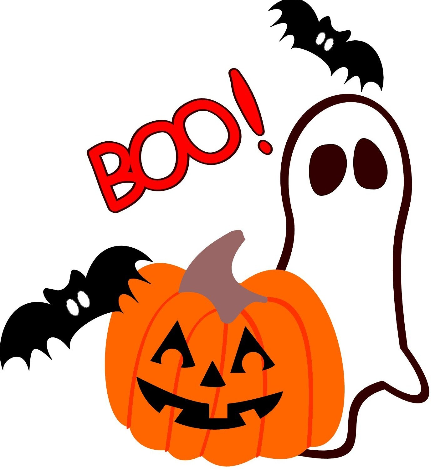 Free October Clip Art Pictures