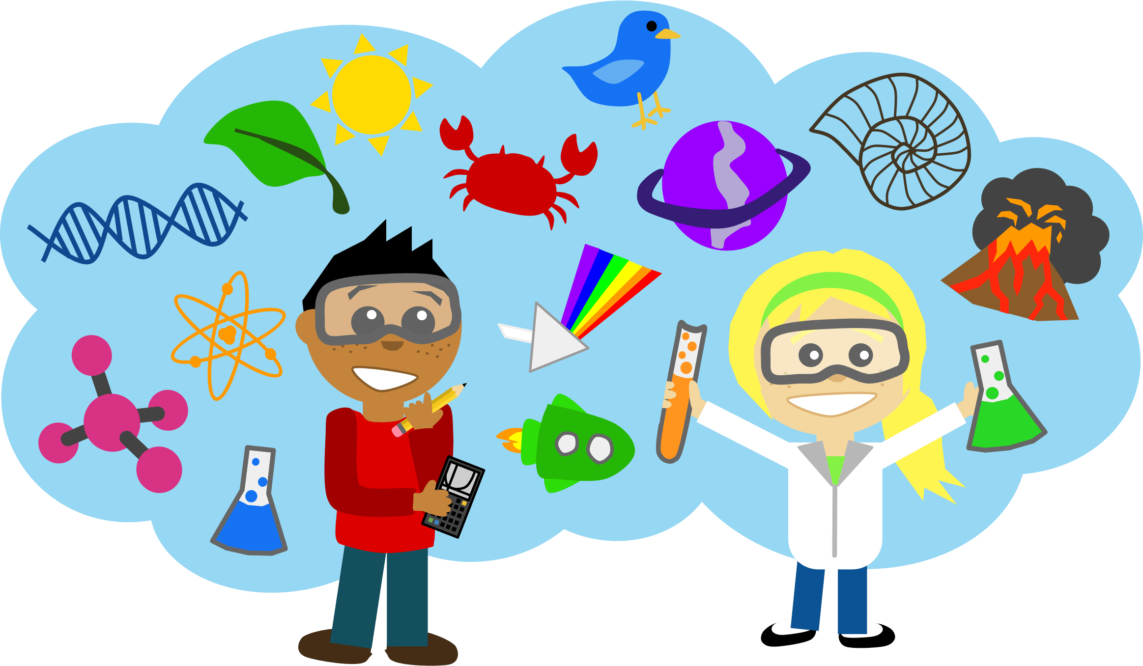 Science Clipart Free Clipart Images