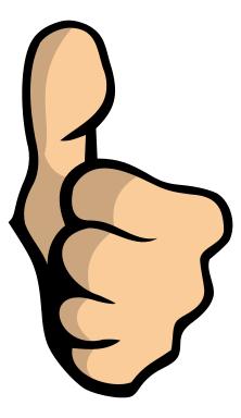 Billedresultat for thumbs