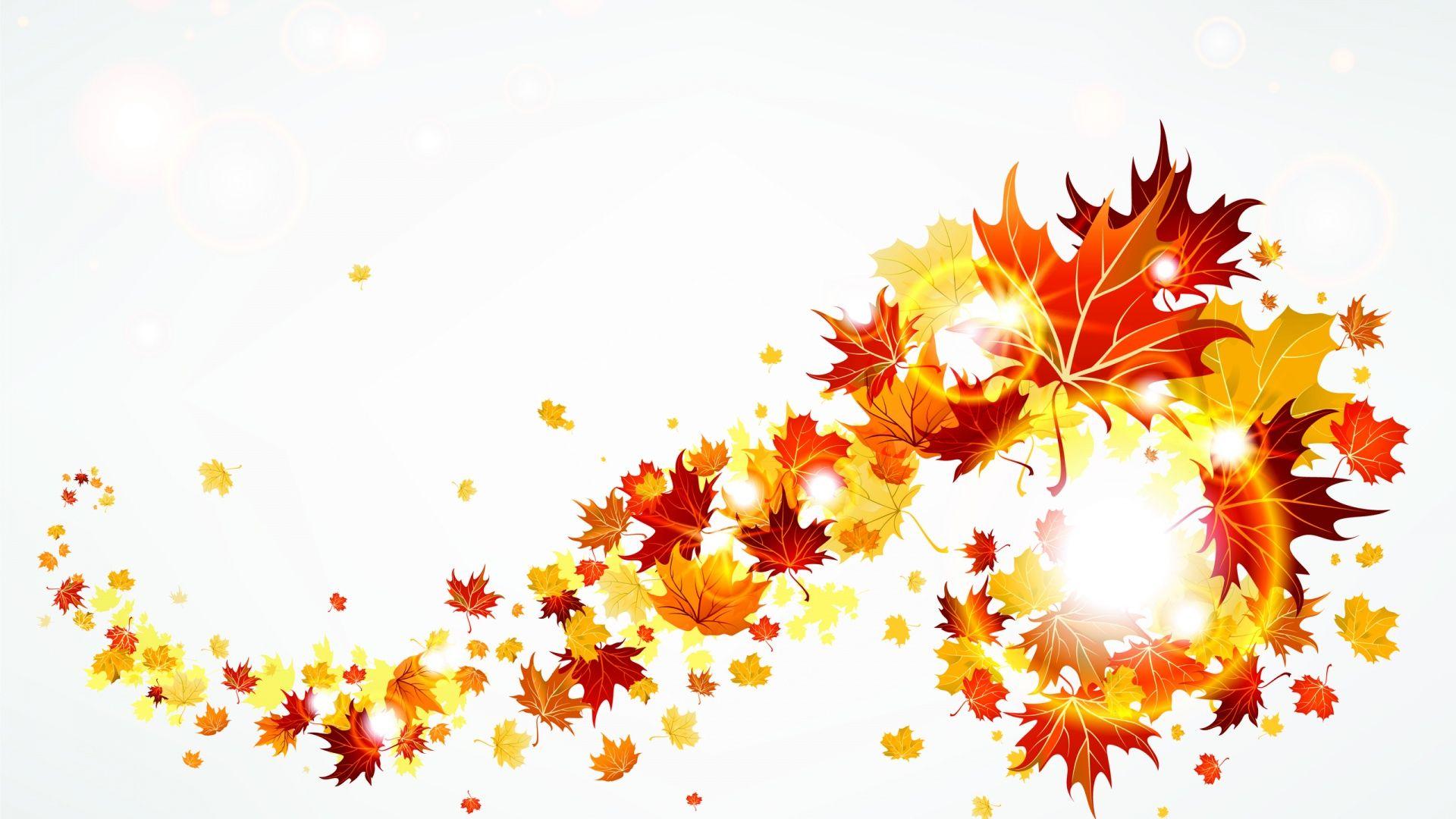 autumn leaves clipart clipart