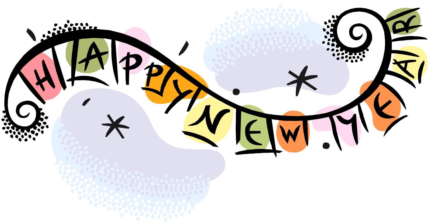 Image result for new year clipart