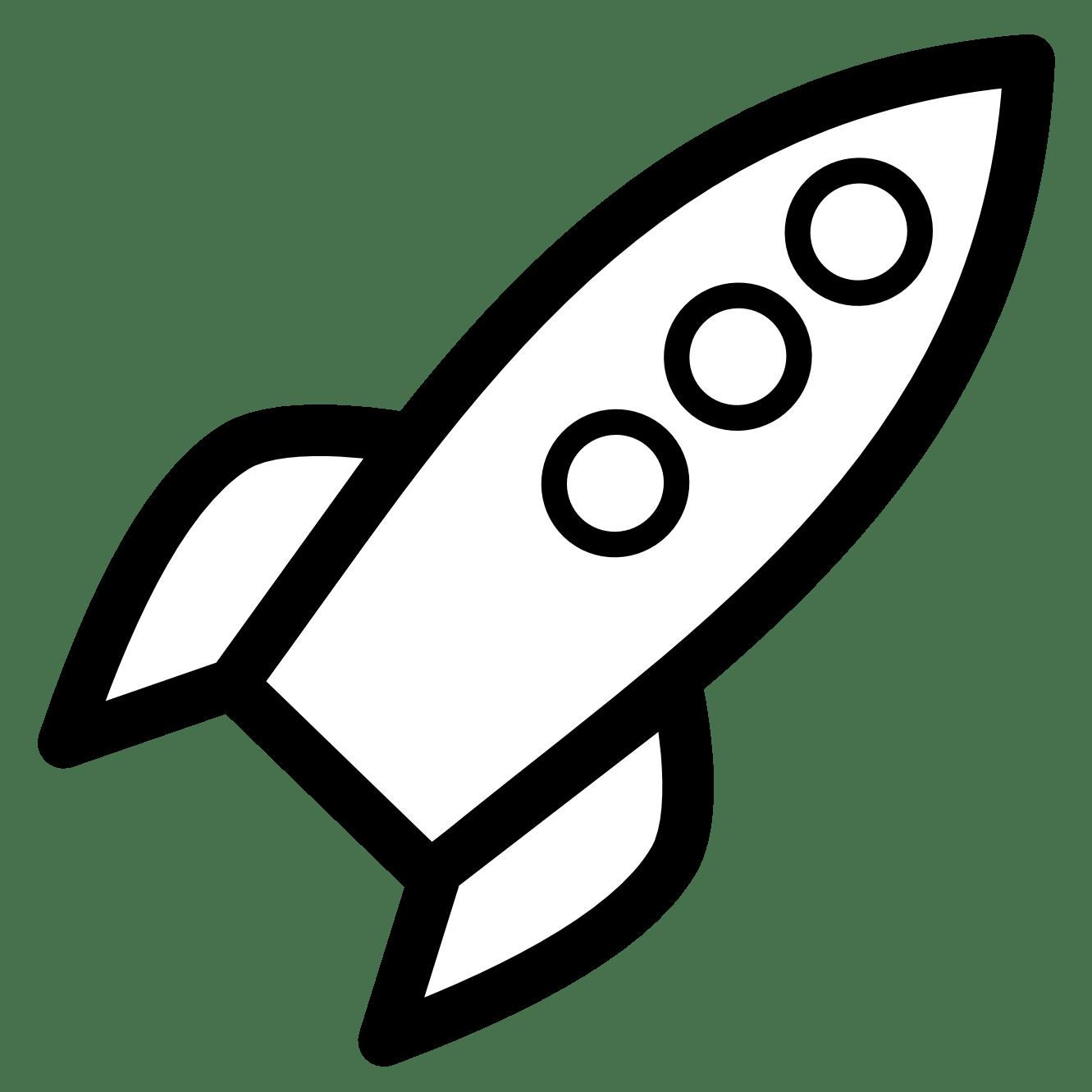 Rocket Clip Art Free Free Clipart Images