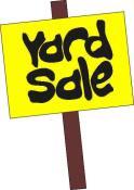 Garage sale sign clipart clipartfox 3