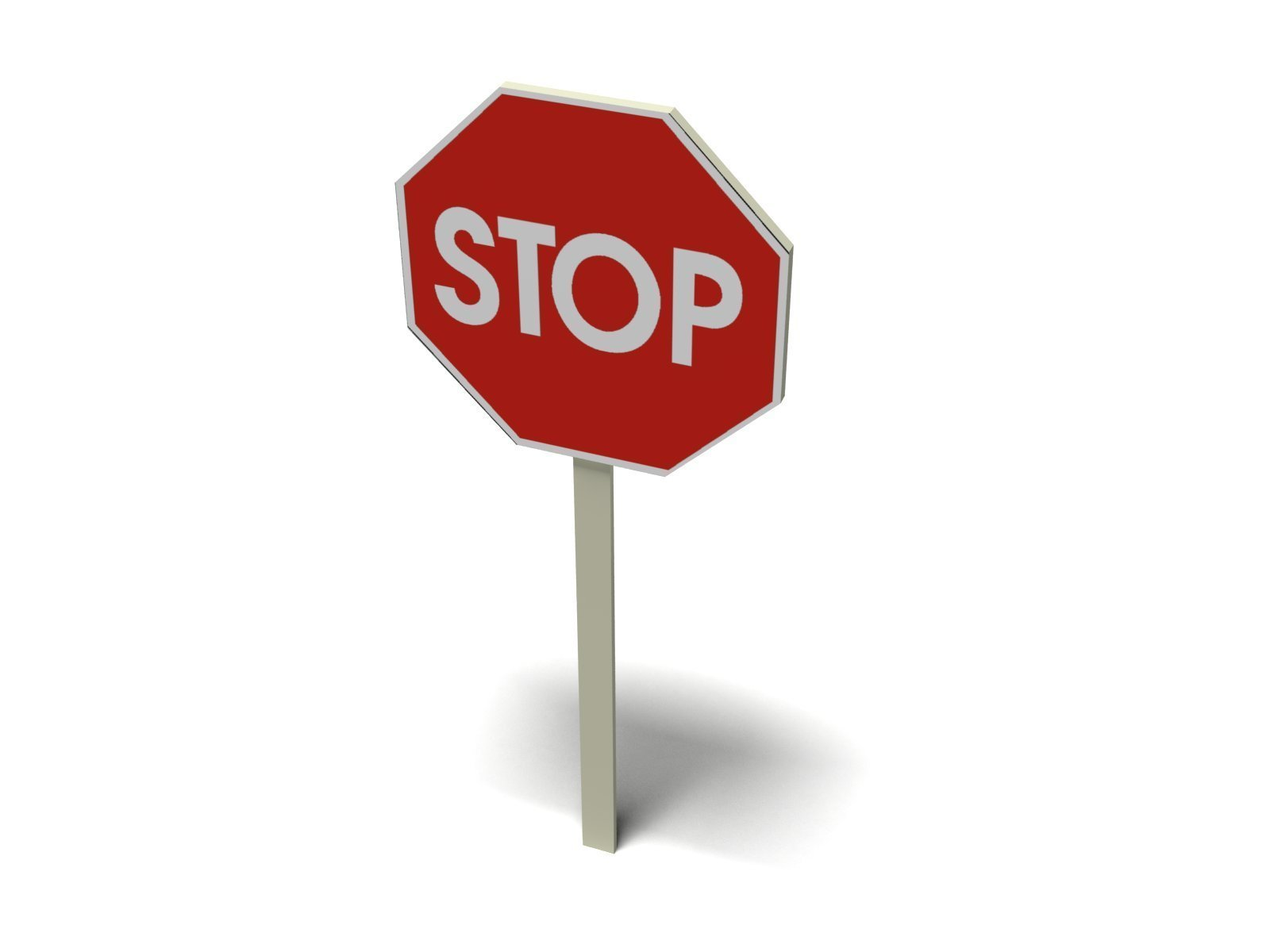 Free Stop Sign Clipart Pictures Clipartix