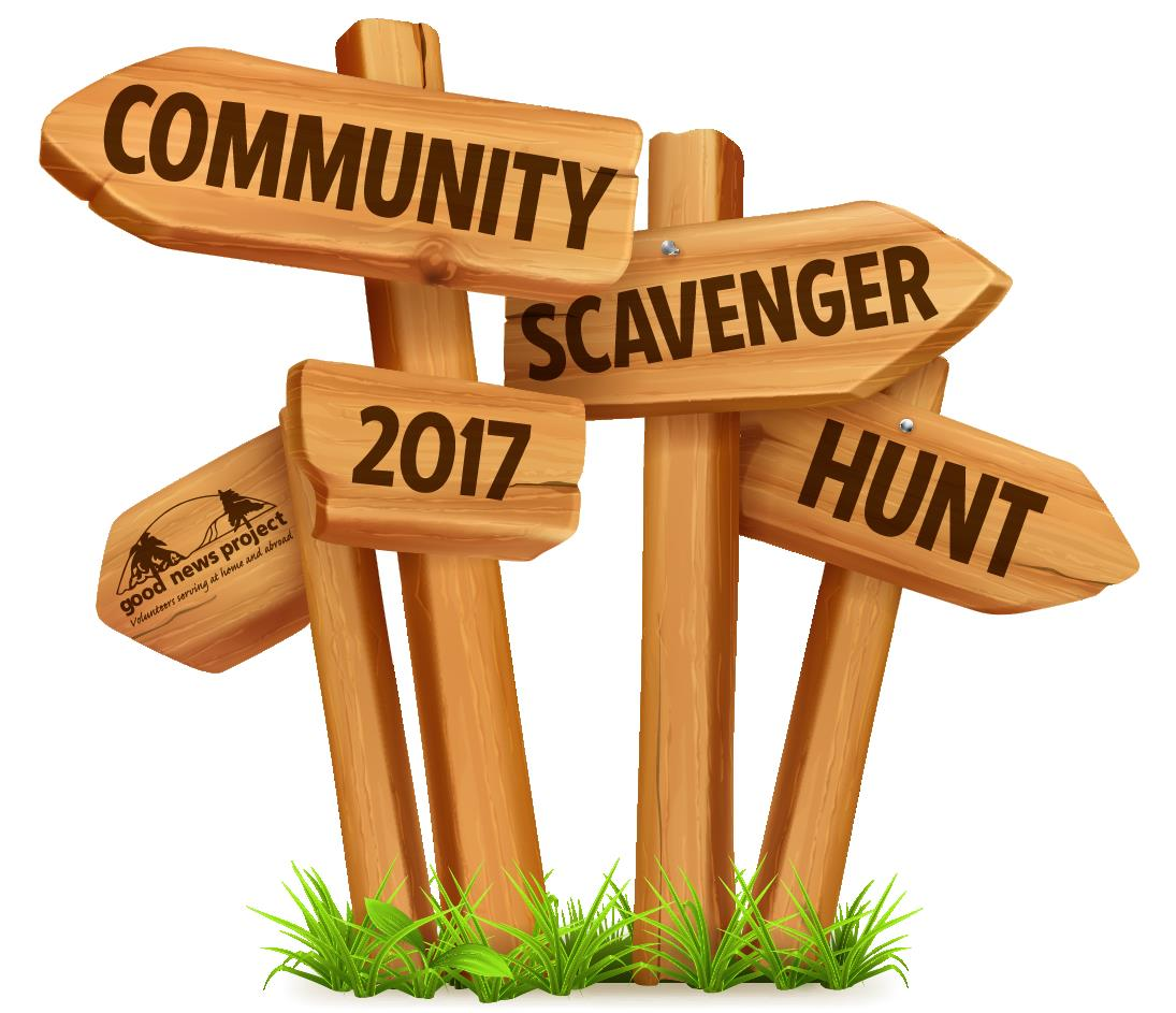 Back To School Scavenger Hunt At Ridgefield Library