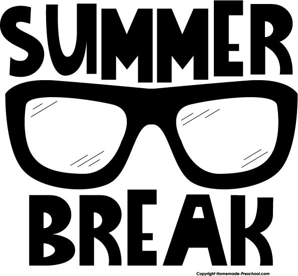 School S Out Summer Vacation Clipart Mysummerjpg Com
