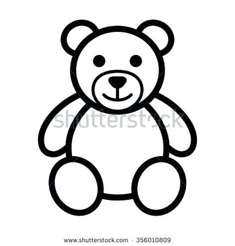 Bear Head Drawing Easy - On Log Wall