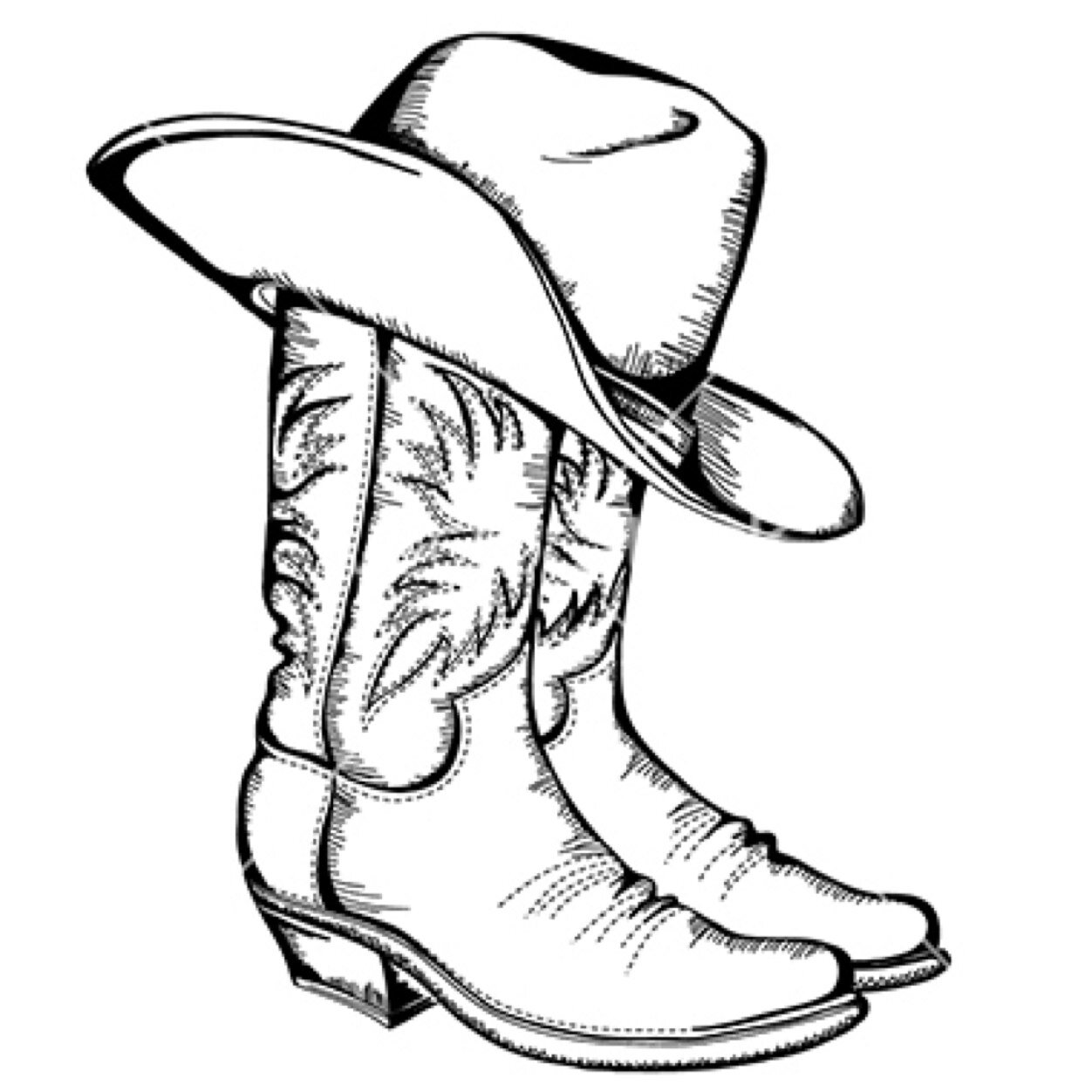 Country Drawings