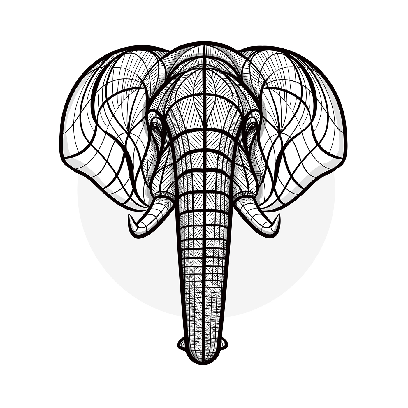 Collection Of Symmetrical Clipart