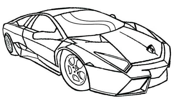 hot wheel coloring pages # 61