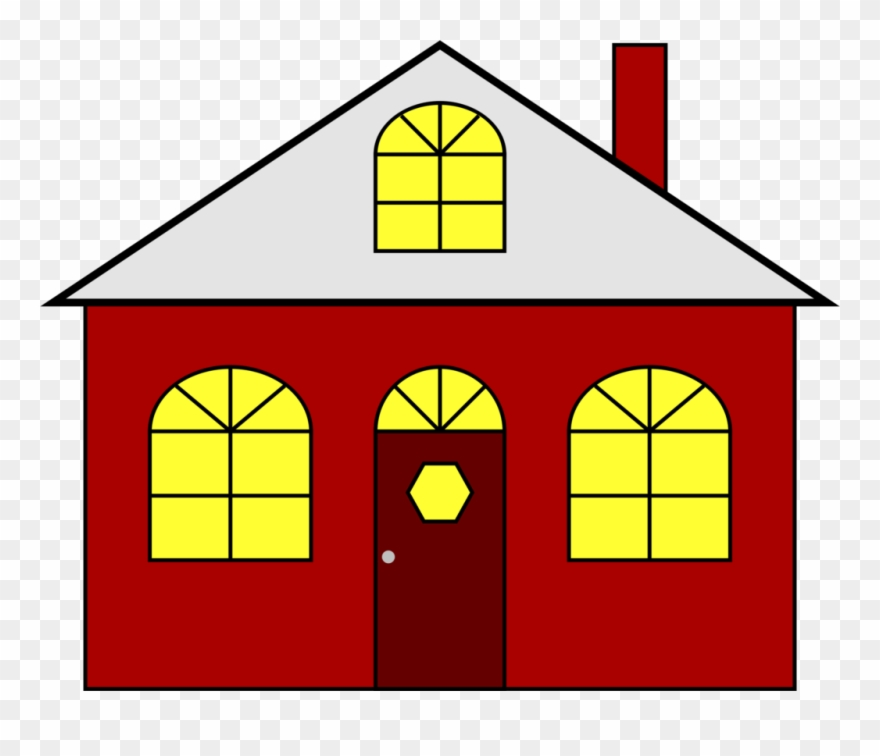 Building A House Clipart