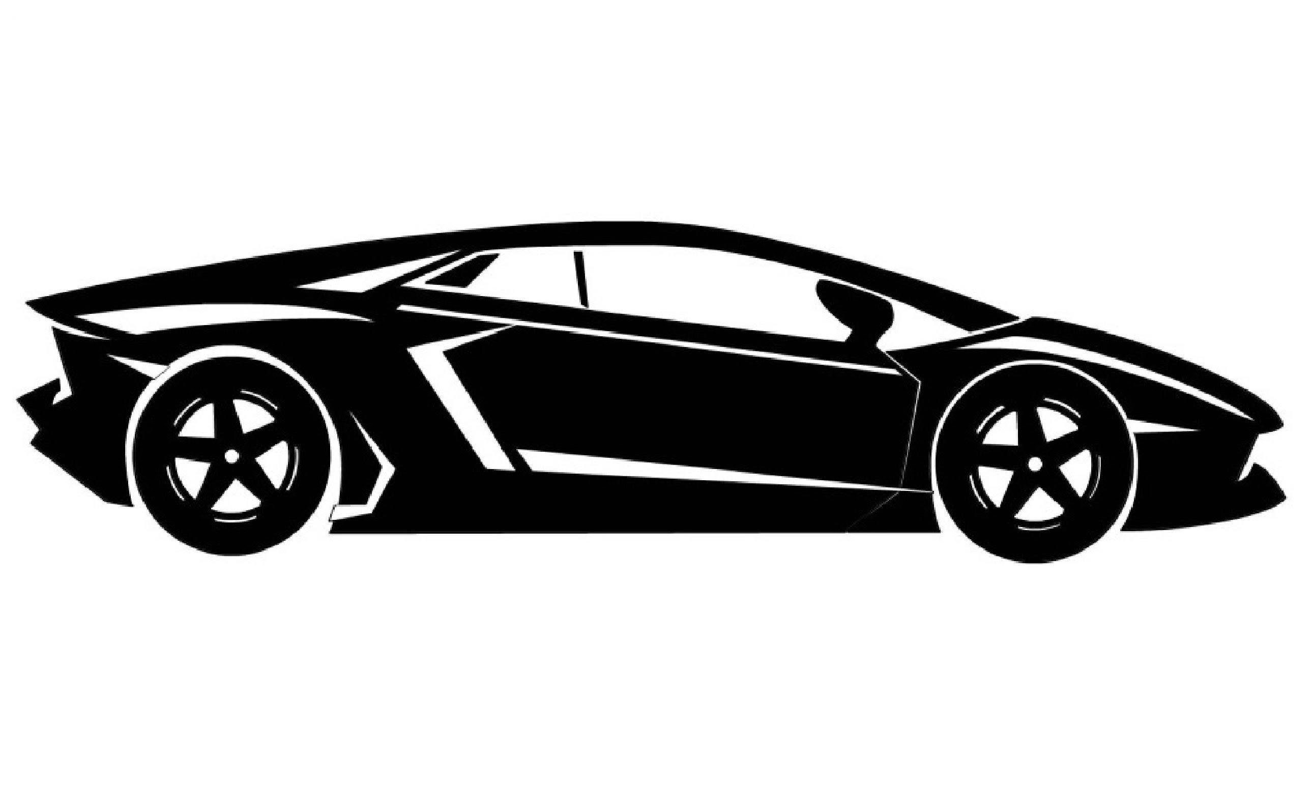 Lamborghini Reventon Drawing   Free download on ClipArtMag (2581 x 1549 Pixel)