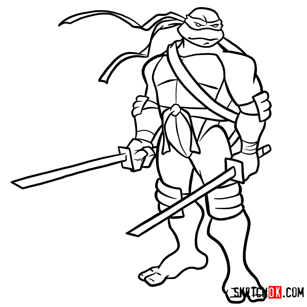 Collection Of Tmnt Clipart