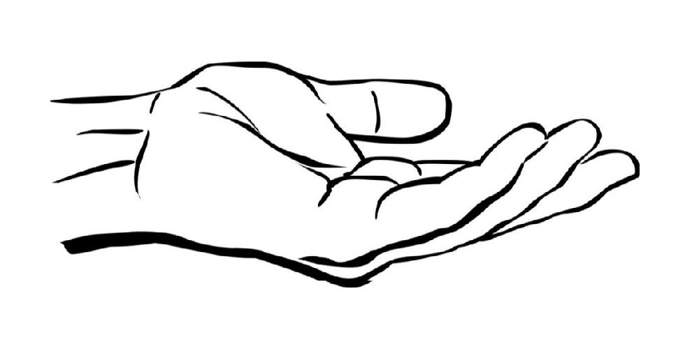 Hand Drawing Clipart