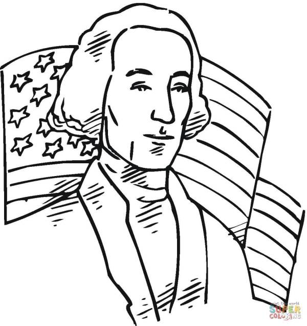 american revolution coloring pages # 68