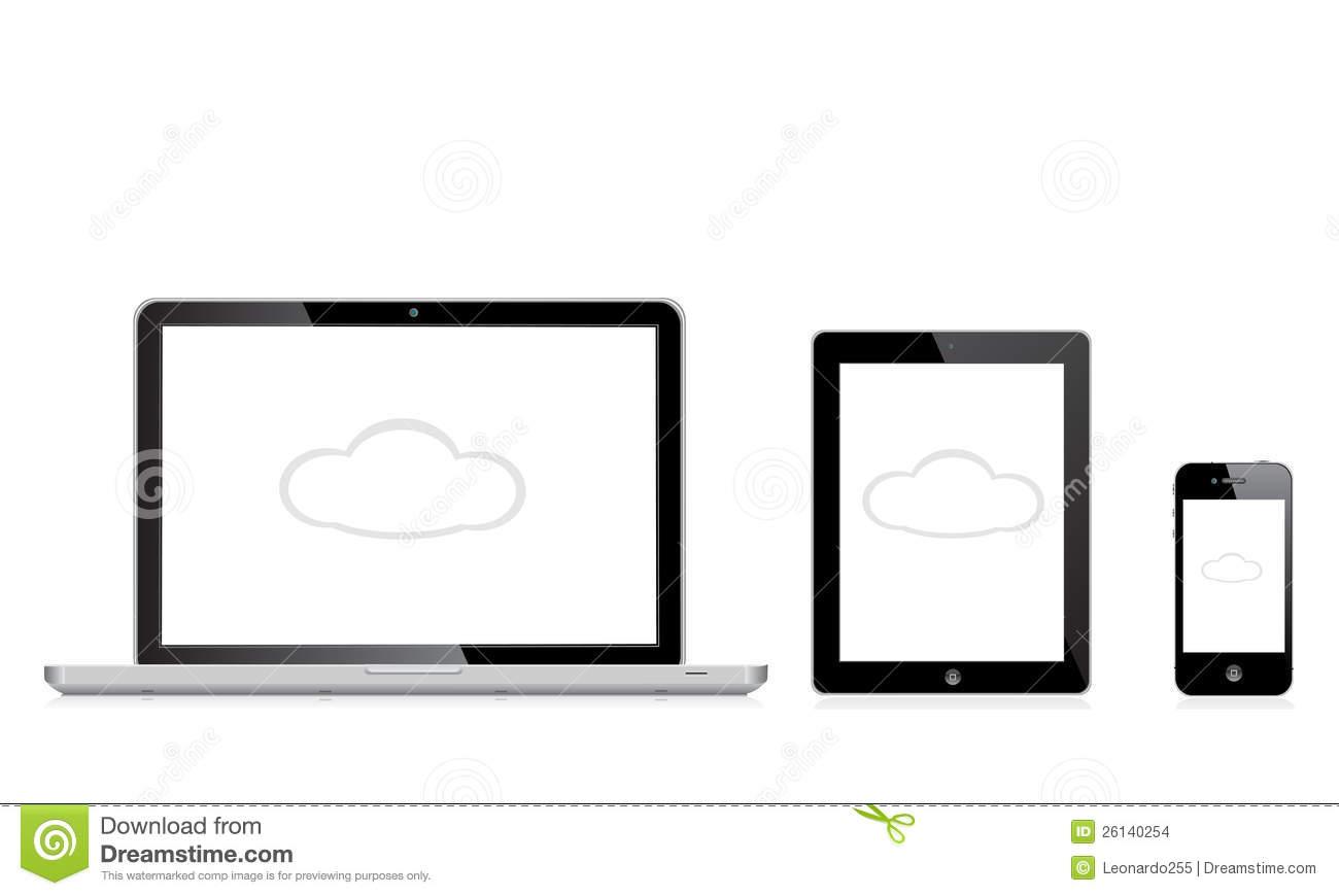 Apple Mac Clipart