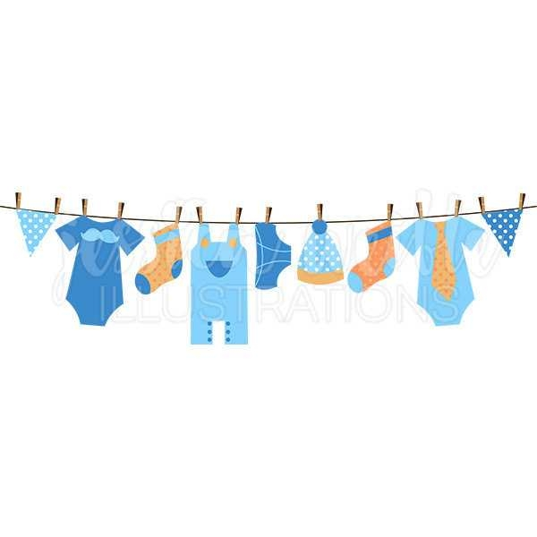 Baby Clothes Clipart | Free download on ClipArtMag (600 x 600 Pixel)