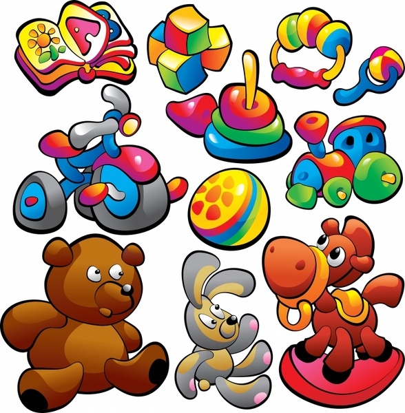 Baby Toys Clipart Images   Free download on ClipArtMag (588 x 600 Pixel)