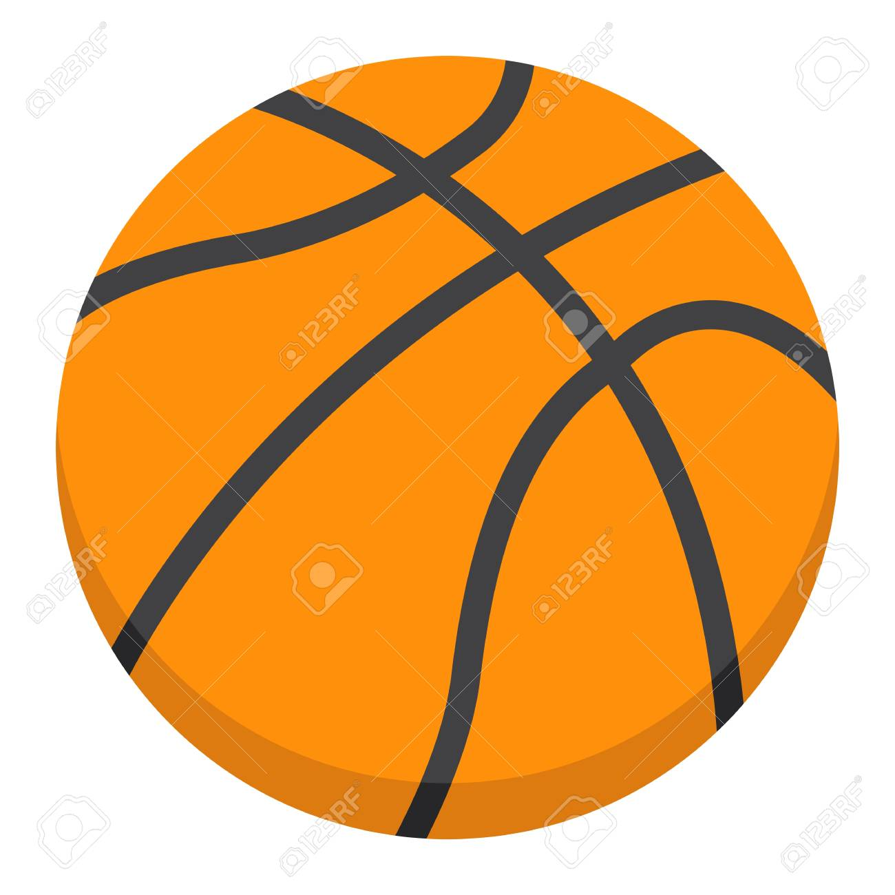 Basketball Clipart Free Printable