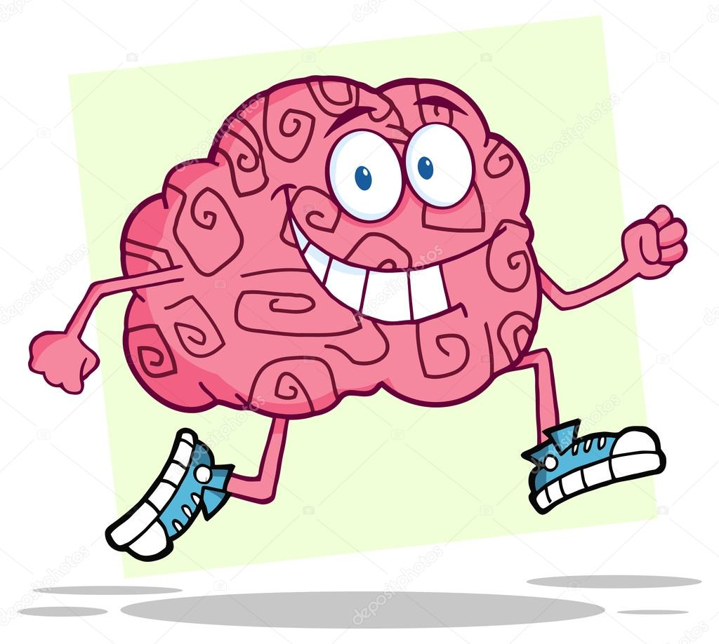 Human Brain Clipart   Free download on ClipArtMag (1024 x 918 Pixel)