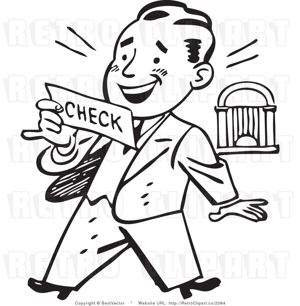 Business Man Images Clipart