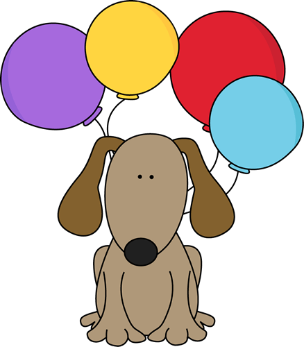 Cute Cartoon Dog Clipart   Free download on ClipArtMag (438 x 500 Pixel)