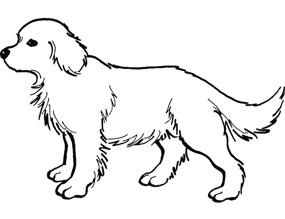 Free Download Best Dog Clipart