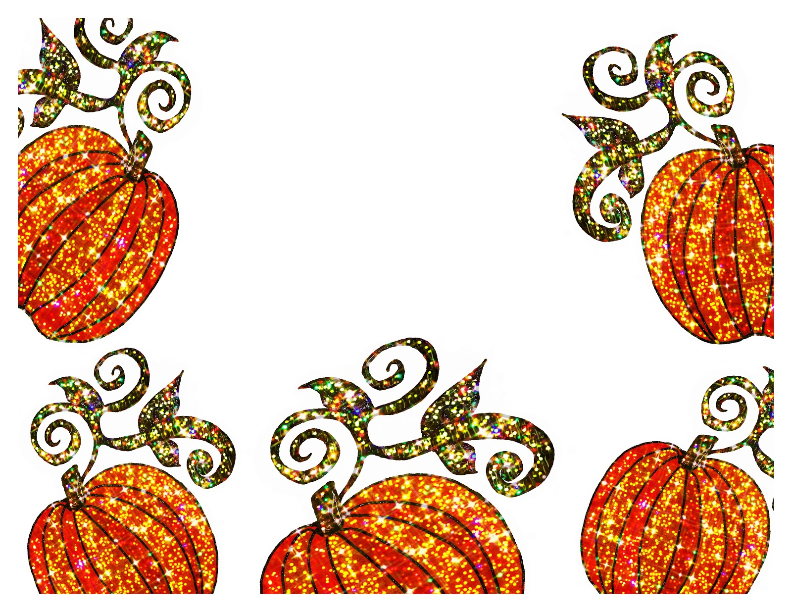 Fall Borders Clipart Free   Free download on ClipArtMag (1600 x 1236 Pixel)
