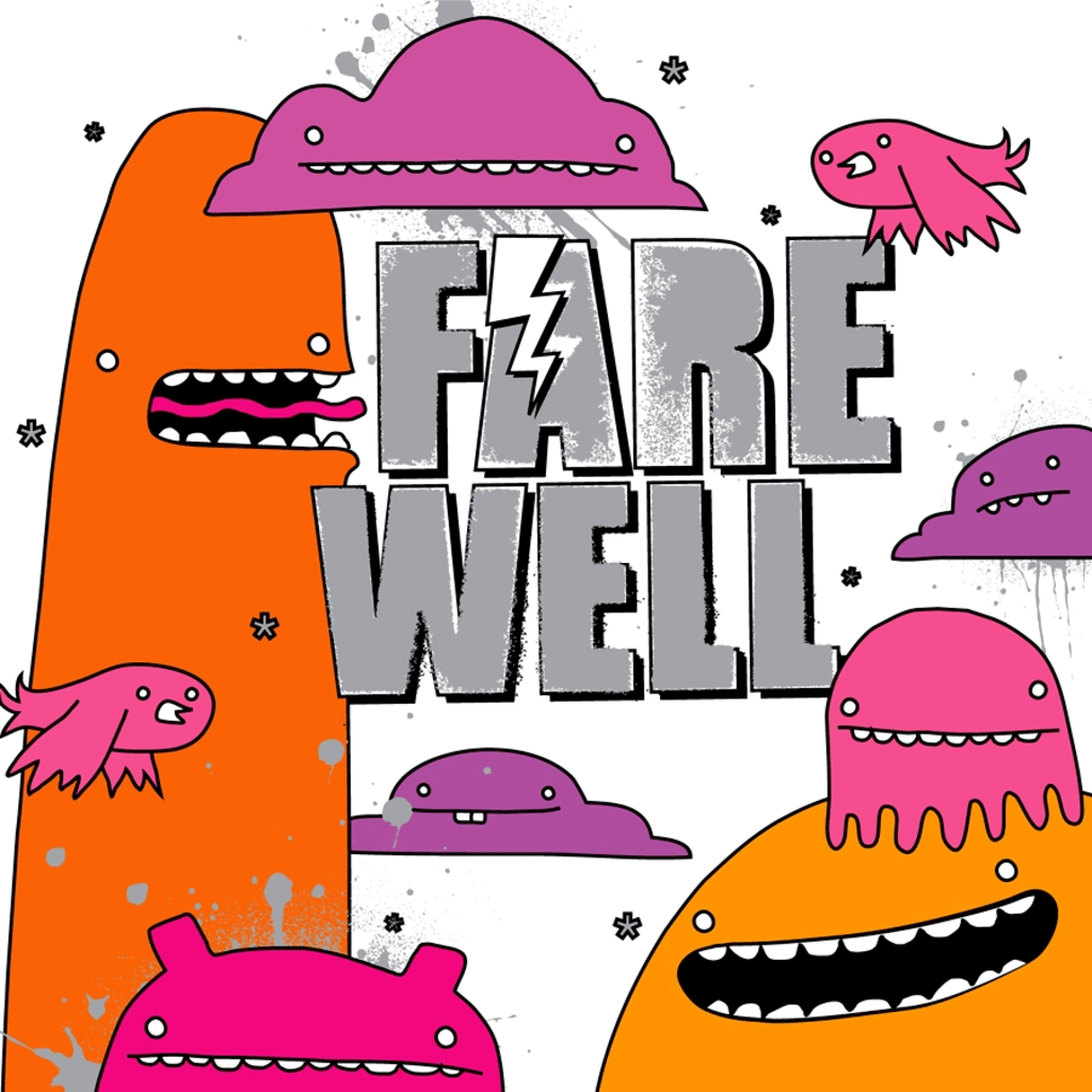 Collection Of Farewell Clipart