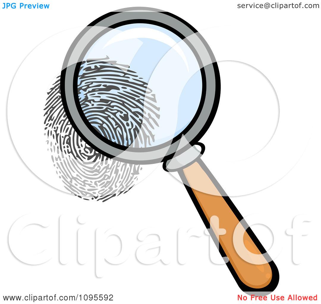 Fingerprint Clipart Free