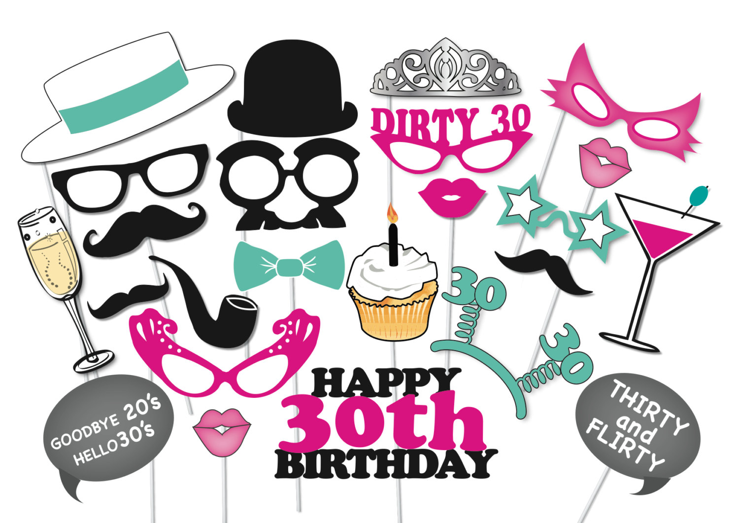 Free 75th Birthday Clipart   Free download on ClipArtMag (1500 x 1061 Pixel)