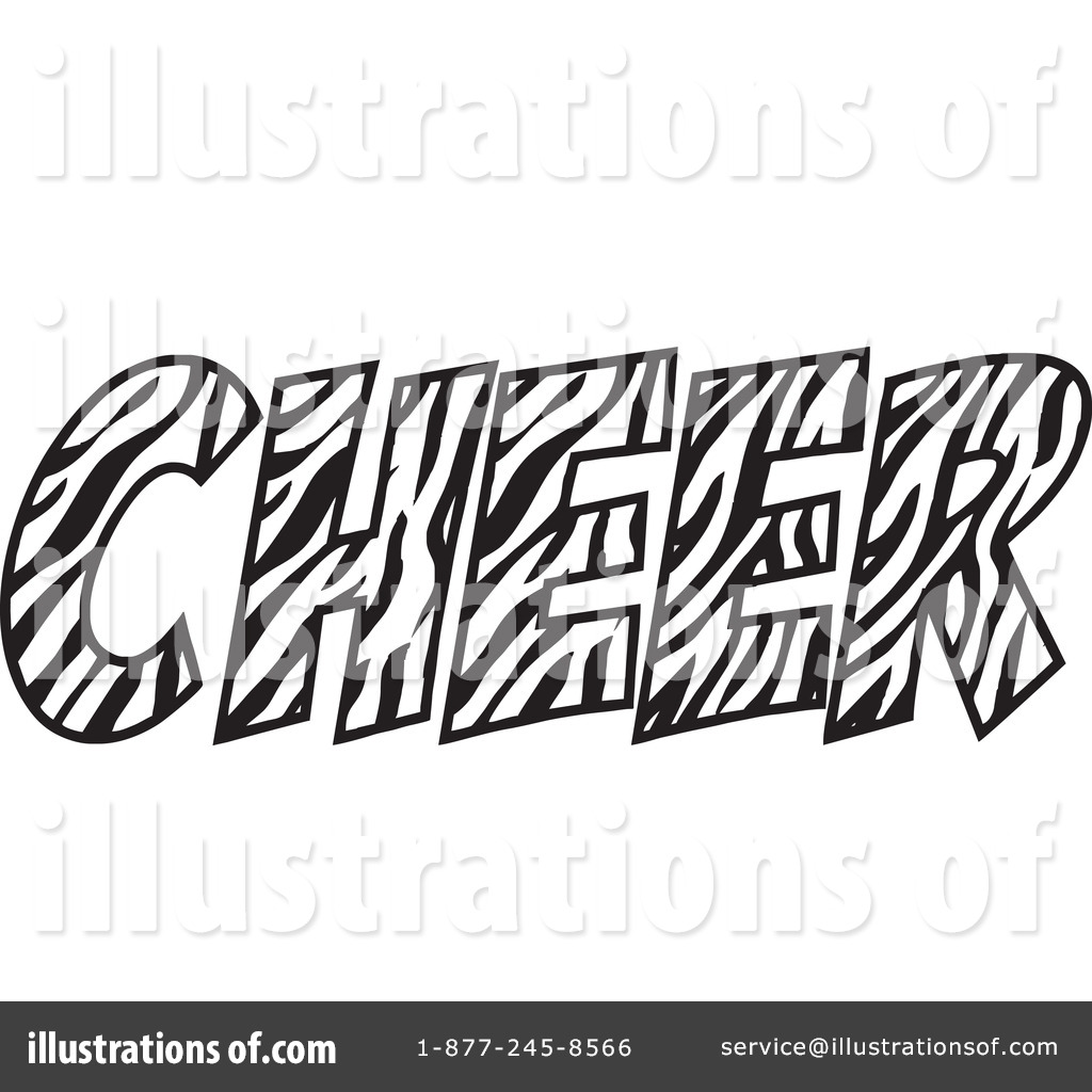 Free Cheerleading Clipart
