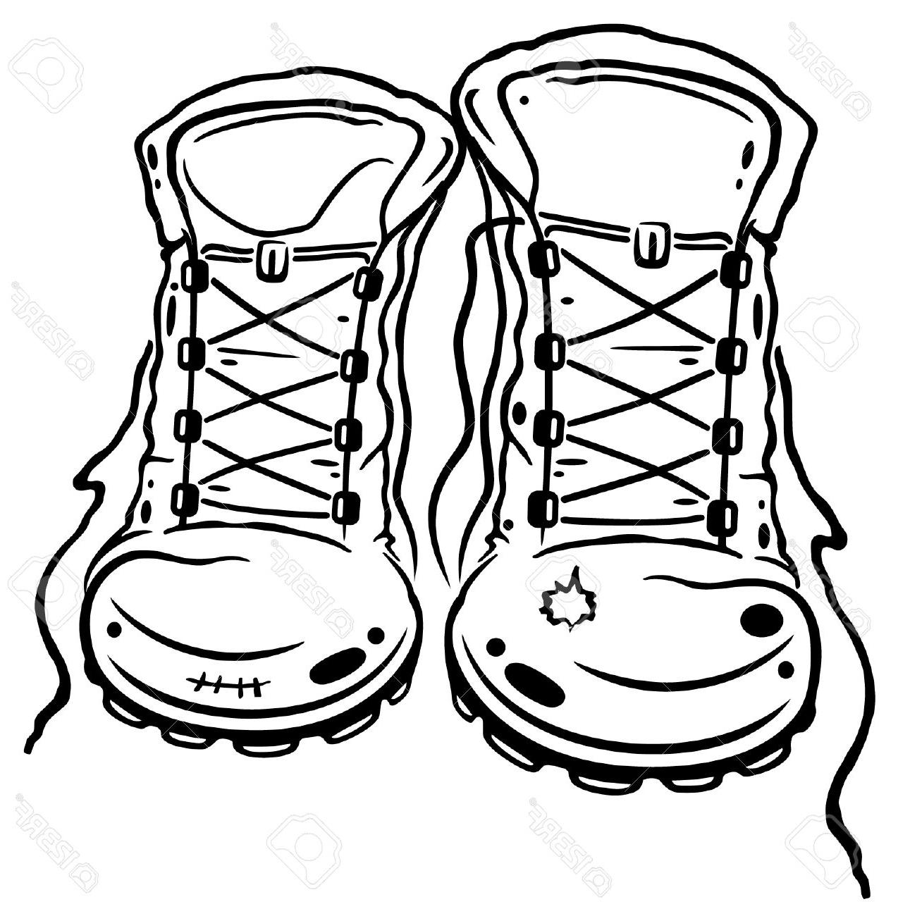 Free Hiking Clipart