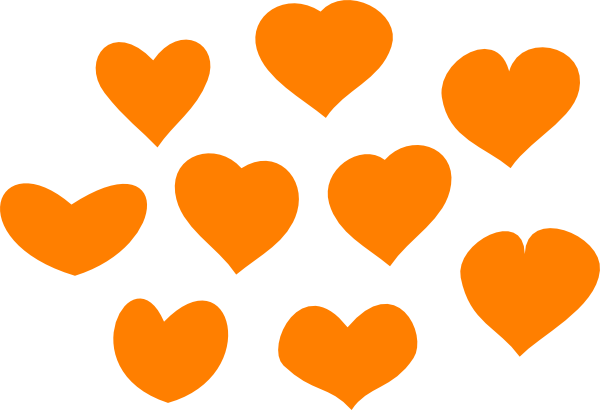 Heart Clipart Transparent Background   Free download on ... (600 x 410 Pixel)
