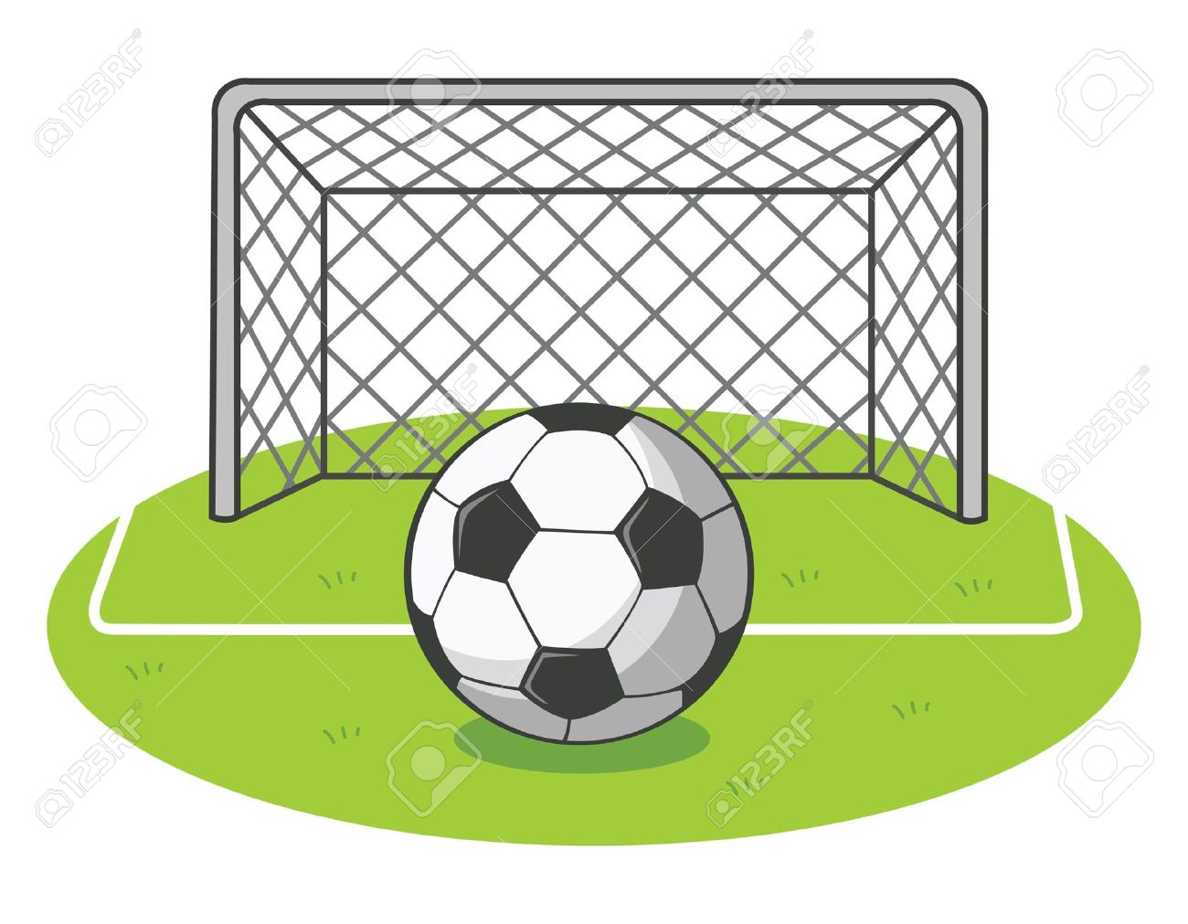 Images Of Football Field